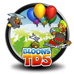 Online-BTD5-Play-Bloons-Tower-Defense-5